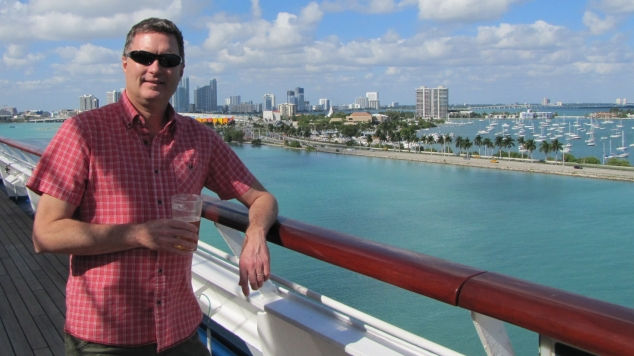 Rockwood travel agent cruise vacation