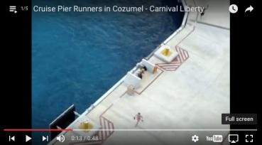 cruise-pier-runners
